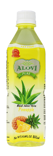 Pineapple Flavor 500ML