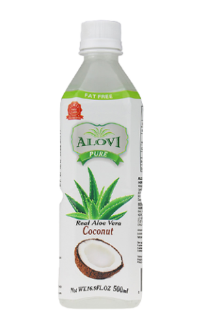 Coconut Flavor 500ML