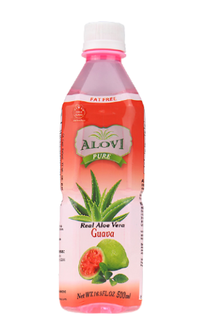 Guava Flavor 500ML