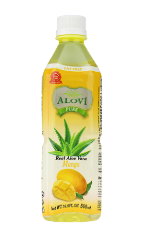 Mango Flavor 500ML