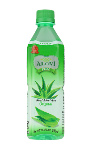Original Flavor 500ML