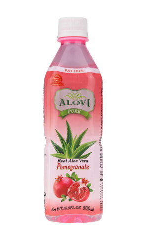 Pomegranate Flavor 500ML