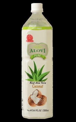 Coconut Flavor 1.5L