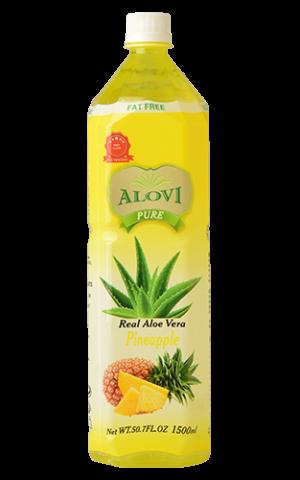 Pineapple Flavor 1.5L