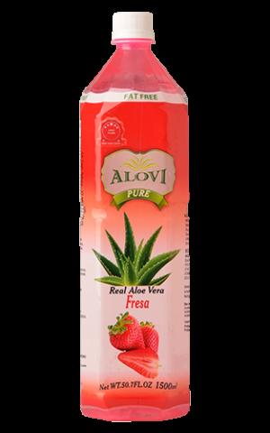 Strawberry Flavor 1.5L